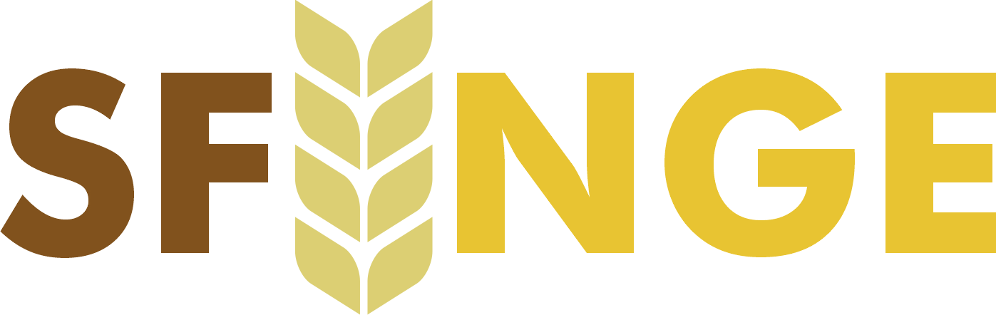 sfinge logo senza